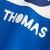 トーマス子供服2019新型秋服子供の中で大童コットン100%セットの頭のカジュアルなスポーツ少年服の潮色110 cm