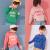 DUDU JIAの自営タイプの男性用のレインコートの子供用カジュアルコート春季の新型子供服の赤ちゃん洋服の上着の緑色のハンガー90は身長80ぐらいをお勧めします。