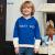 歌瑞家(great family)男性用ジャケット秋装新款cottn 100%子供服男の子レイトントンジャケットヘッドガード90