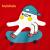 balabala赤ちゃん服男性子供服子供服2020新型セットトップ小さいタコカジュアル子供服中国紅6620 120 cm