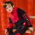 バラバラ男児ガーディアン2021新型の春の服装の中で大子供の国潮ファッションガーディアンの子供の上着は潮加絨中国紅60611 150 cmです。