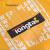 子供の泰春季の赤ちゃんの外出服1-4歳の子供の男女の子供のカジュアルカバーヘッドガードの上着の黄色の90 cm